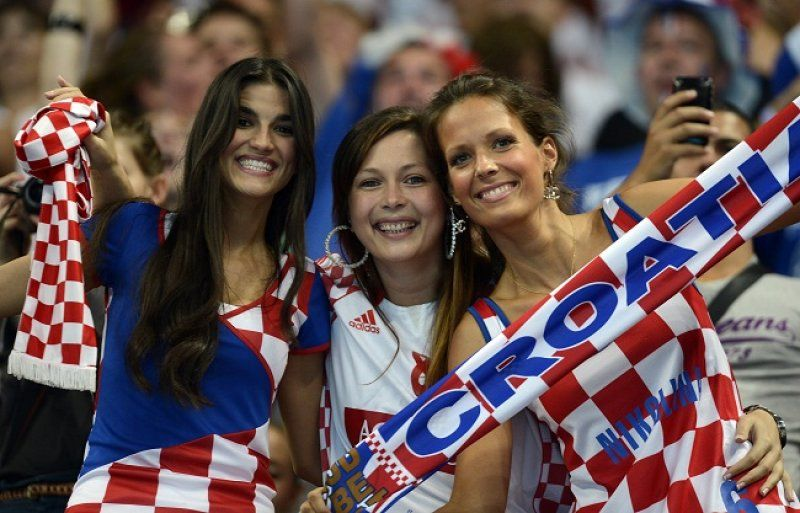Croatian women seeking croatian men