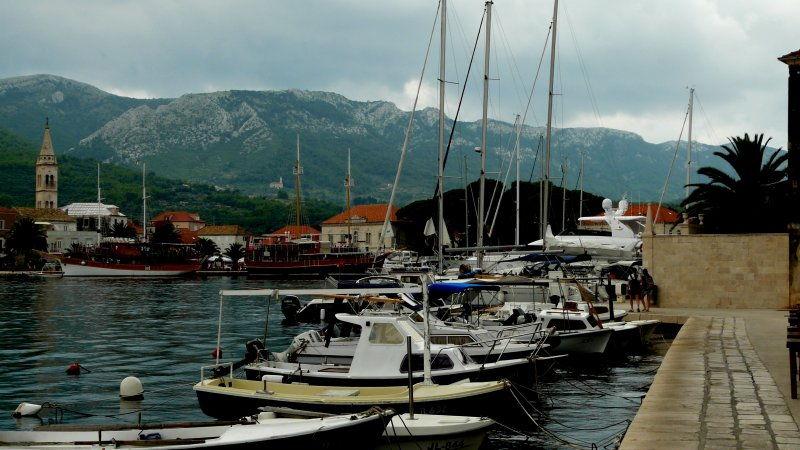 Chorwacja tanie domki nad morzem ostrowo do wynajęcia