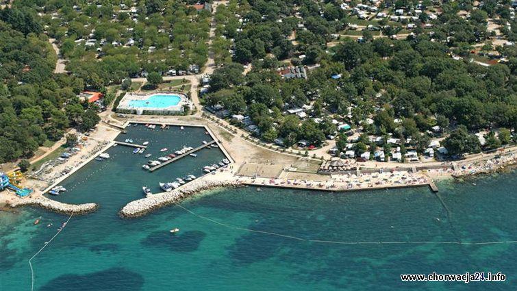 Chorwacja domki wczasy gdzie na i apartamenty